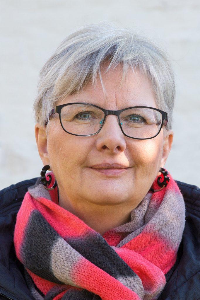 Joan Dansberg