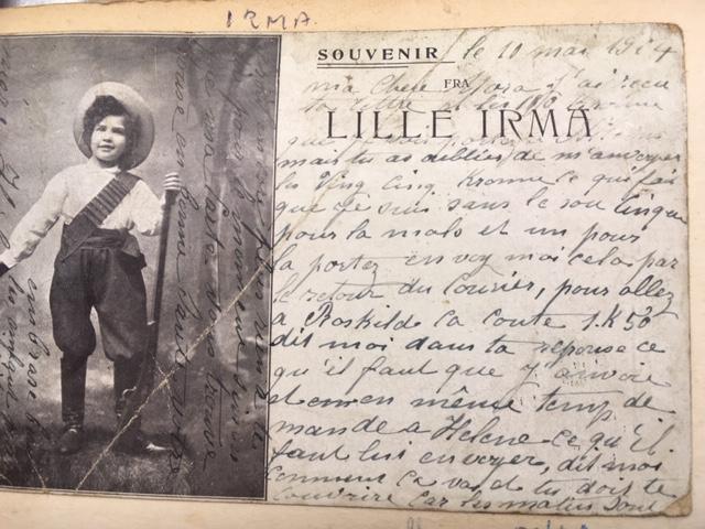Irma Altenburg